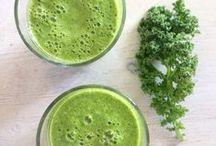 Detox Drinks & Clean Food / Save coffee, drink smoothies! / www.yogaretreats.at