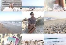 FYT Essentials / Inspirationen & meine Lieblingsprodukte inszeniert an schönen Orten – in einer Collage mit 9 Bildern. Das sind die FYT-Essentials!  www.follow-your-trolley.com