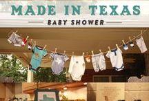 Casey's Nursery/Baby Shower - It's a BOY! / by Angie Knaupp
