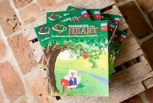 Heart Education / Manners of the Heart Elementary Character Curriculum