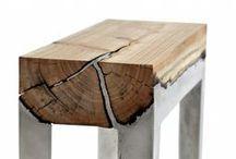 Wooden world / by Lex Palmer Bull