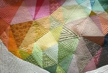 Quilted  / by Lex Palmer Bull