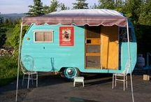 Trailer Park Chic / by Molly Rambach