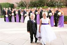 Weddings - Bridesmaids & Groomsmen - Bridal Party / Photos of grooms and groomsmen from our weddings over the years!