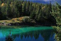 Amazing Landscapes / Natural or Artificial Landscapes