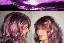 Hair by me / Cuts color and styles
