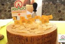 Meet Asiago PDO / Asiago PDO never stops: discover our events and be part of our cheeselovers' community!