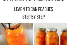 Sustainable Cooking / Sustainable and seasonal cooking recipes and kitchen tips. Canning receipes and local cooking ideas.