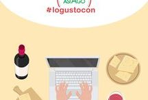 Asiago #logustocon