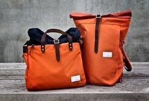 Bags&Leather / by Tangerine