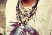 to wear... / by Juliet Ashley