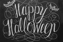 Halloween - classroom ideas / by Rebecca Schalick
