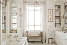 Room.  Bathroom. / by Gwen Driscoll