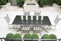 Design.  Garden. Pool. Porch. / by Gwen Driscoll