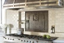 Room.  Kitchen. / by Gwen Driscoll