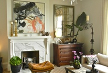 Room.  Family Space. / by Gwen Driscoll