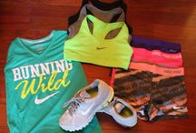 Just Do It  / by Jillian Haverkate