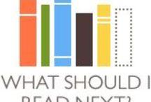 Books to Read / by Elizabeth Bender