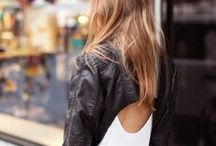 Fashion and style / by Elana Harari
