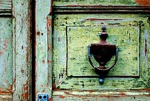 Knockers / by Amy Leader