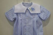 Children's Clothes / Cute children's clothes. Inspiration for sewing for children.