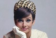 All Things Audrey / She was an amazing actress and a beautiful human being. How can you not love her? / by Cindy Reed