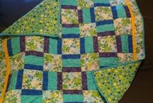 Quilt / Quilt Projects, Ideas, Fabrics, Tips/Tricks, etc. / by Joy Martin