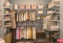 How-To's / Helpful videos that give practical advise on how to get your home organized and the products that make it easy, so you have more time for the things that matter.