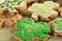 St. Patrick's Day by Nestlé Kitchens / by Nestle Kitchens