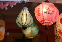 Oriental / by Amy Leader