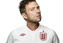 Faces of England / by Umbro