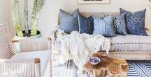 Nautical / Beach and nautical decorating ideas because I love the coastal style for my home so much.