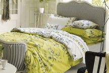 Bedrooms / Decorating ideas for bedrooms