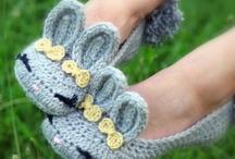 Crochet / by Joan Hinchcliff