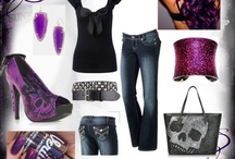 My Style / These are all items and styles I LOVE....