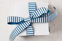Wrap & Package / All sorts of things that involve paper and pretty packaging