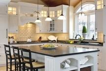 My dream home: Kitchen