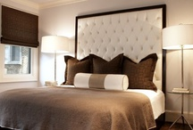 My dream home: Master bedroom/Closet