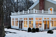 My dream home: From the outside