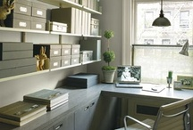 My dream home - Office