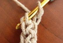 crochet tips...