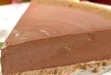 No-Bake by Nestle Kitchens / by Nestle Kitchens