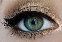 Make-up, Hair, BEAUTY / by Alyssa Huckaby
