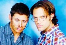 My Supernatural Love / by Leyla