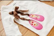Sewing - childrens clothes