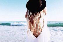 Hair / perfect hair = perfect day  / by Rachel Slusser