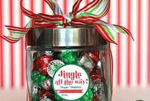 Simply Celebrate - Holiday Gifts / Inspirational gifts for the holiday season / by Nestle Kitchens
