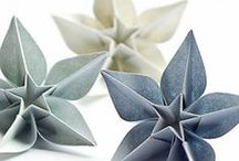 Origami and paper projects