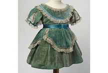 children's historical clothing / by Dawn Vautier