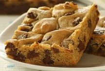 Travel Treats / Make 'em, bake 'em and take 'em on the road. Make two batches - one to eat as you go, the other to share when you get there.  / by Nestle Kitchens